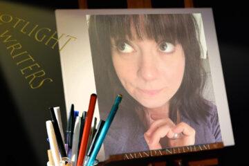 Spotlight On Writers - Amanda Needham, interview at Spillwords.com