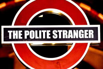 The Polite Stranger written by Denise D'Souza at Spillwords.com
