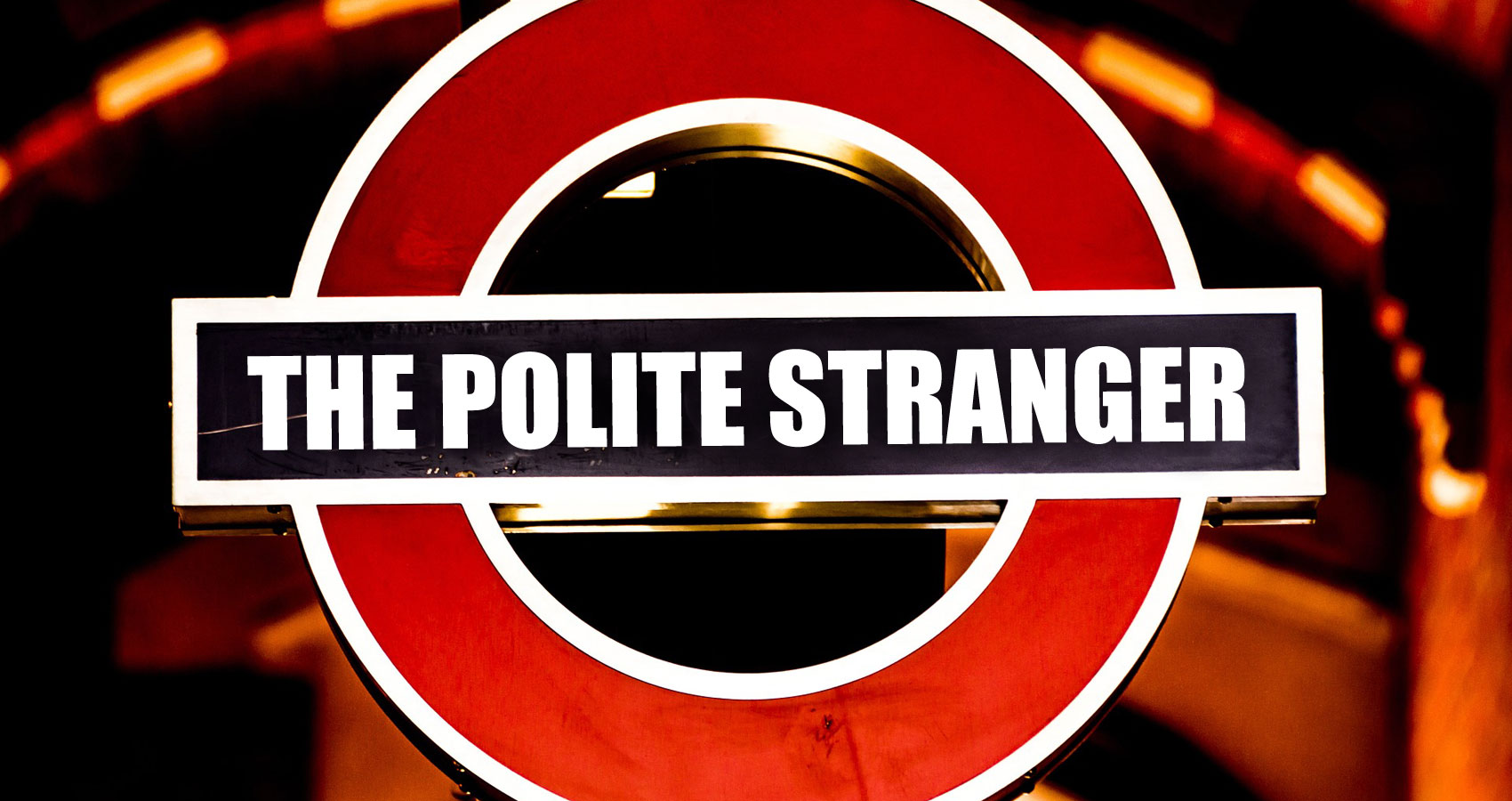 The Polite Stranger written by Denise D'Souza at Spillwords.com