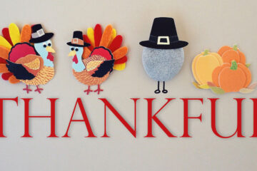 The Thankful Poem by Michael H. Brownstein at Spillwords.com