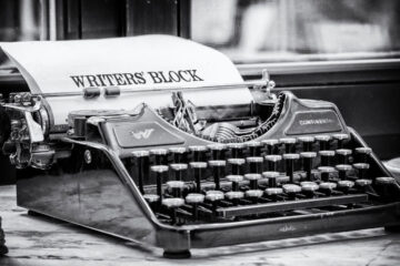 WRITERS' BLOCK by Dilip Mohapatra at Spillwords.com