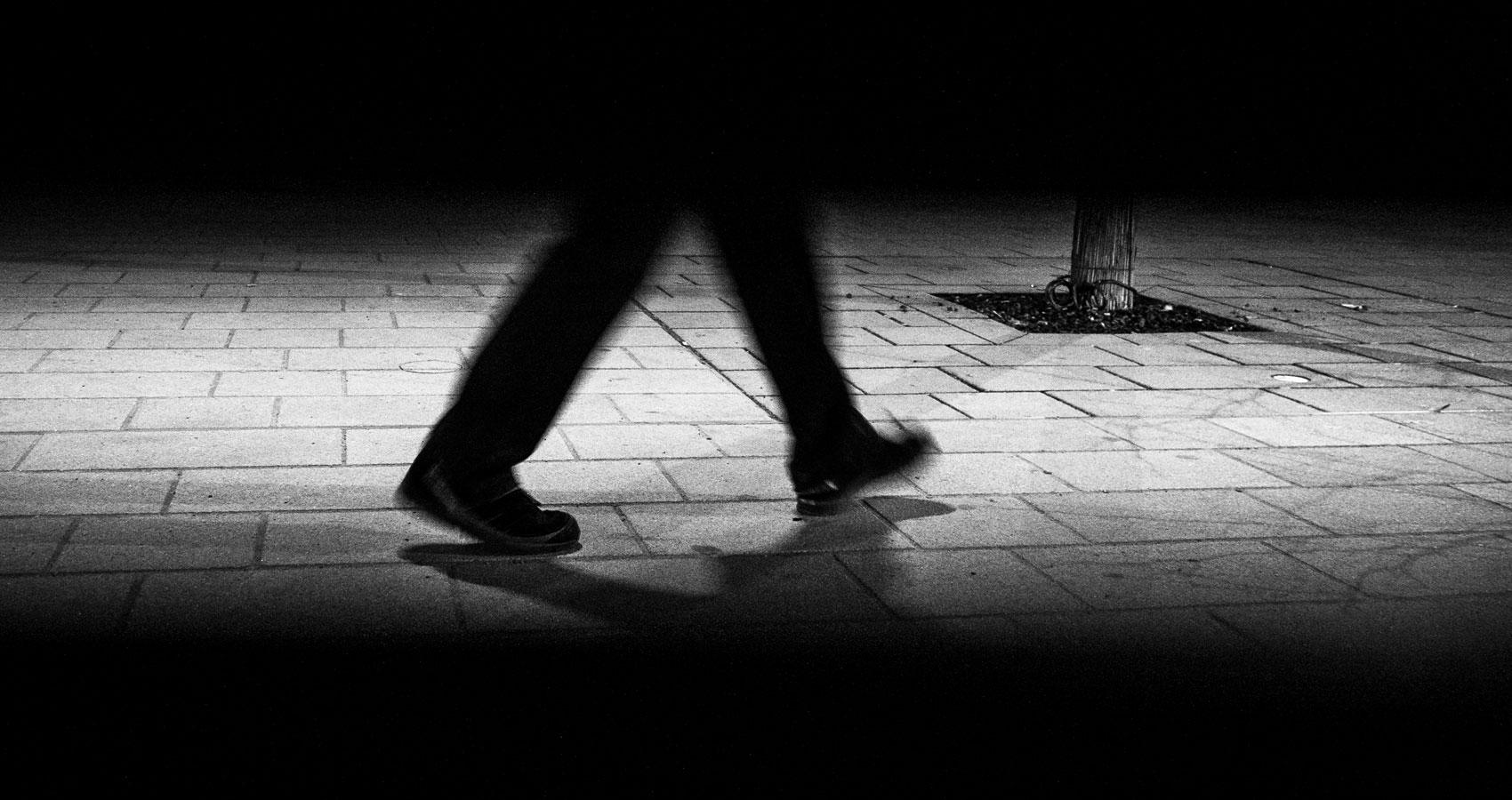 Walking Around written by Pablo Neruda at Spillwords.com