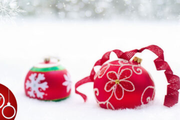 Christmas Season written by Nnane Ntube at Spillwords.com