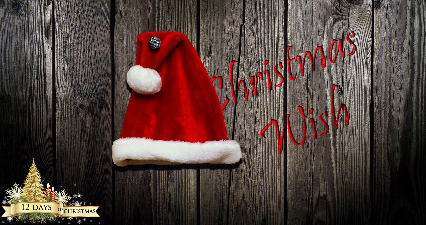 Christmas Wish written by Jan Smith at Spillwords.com