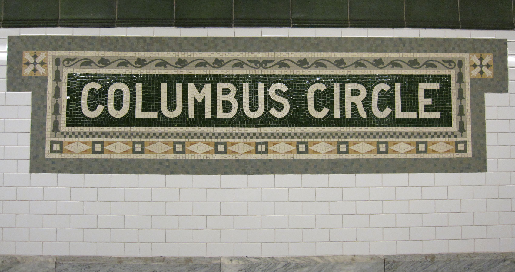 Columbus Circle by emdonnelly7 at Spillwords.com