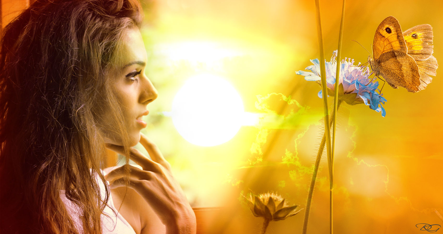 Daybreak, a poem by Jack London at Spillwords.com