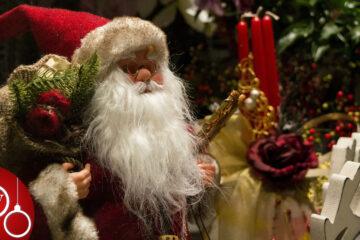 If I Were Santa written by Anoucheka Gangabissoon at Spillwords.com
