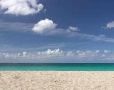 Jamaican Sands written by Jim Bartlett at Spillwords.com