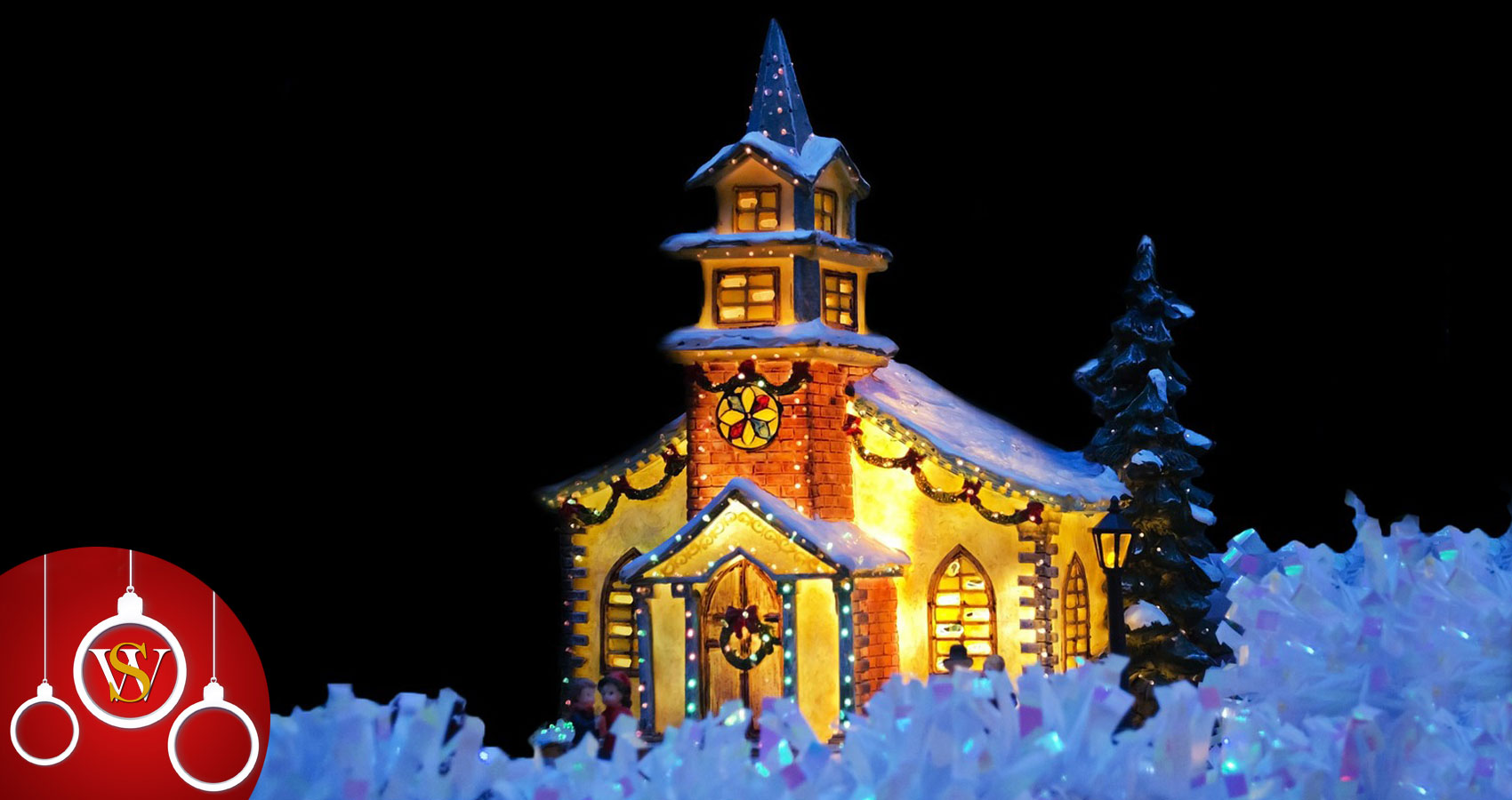 Last Christmas written by Moinak Dutta at Spillwords.com