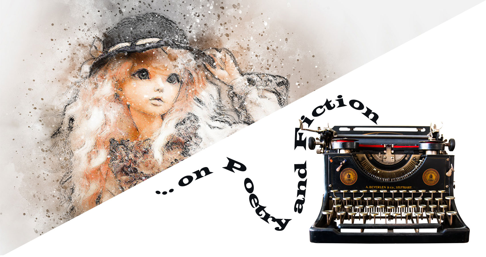 "...on Poetry and Fiction - Just ""One Word"" Away (""Doll"") written by Phyllis P. Colucci at Spillwords.com"
