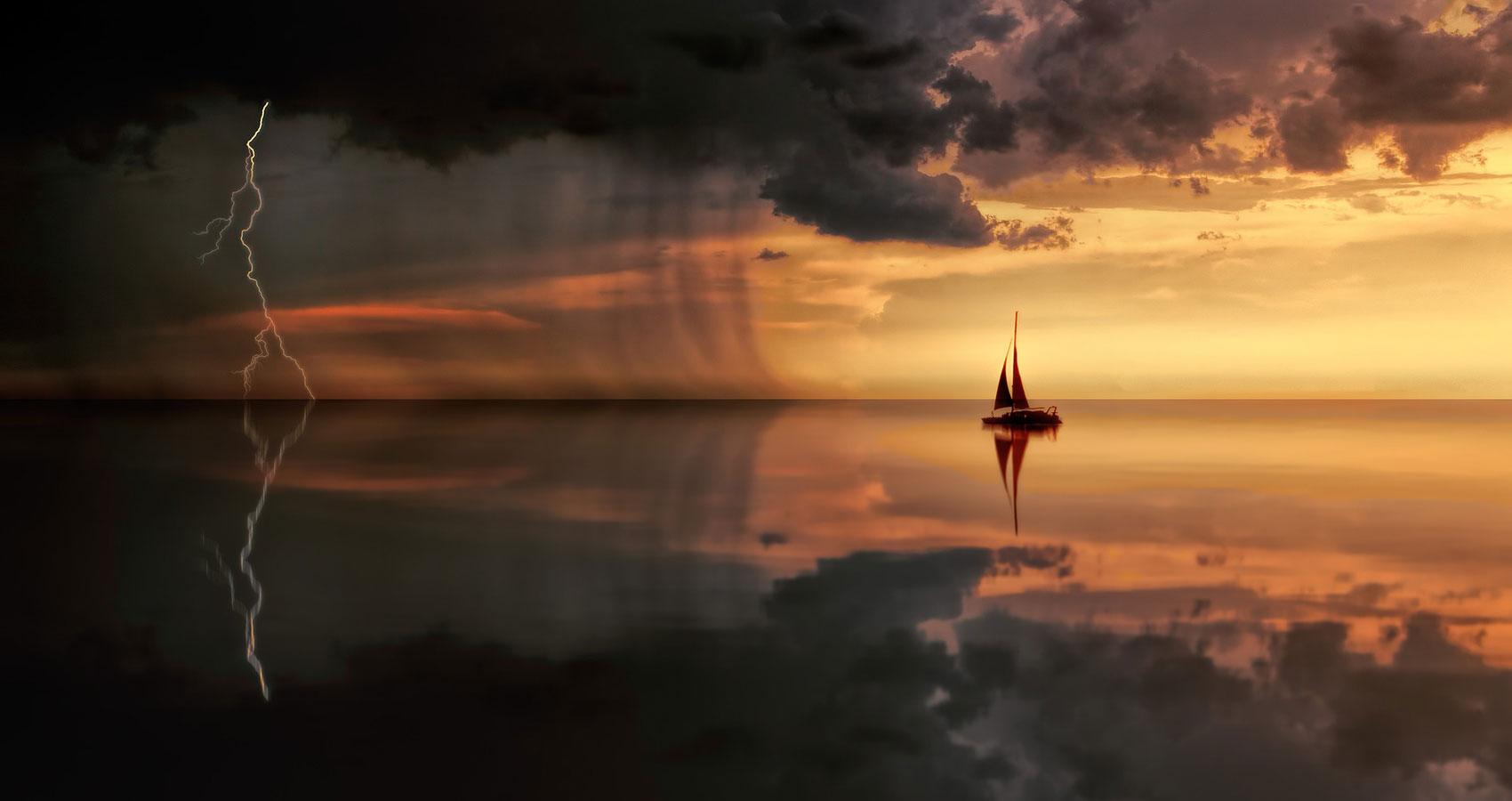 Port zagubionej nadziei by Joanna Kalinowska at Spillwords.com