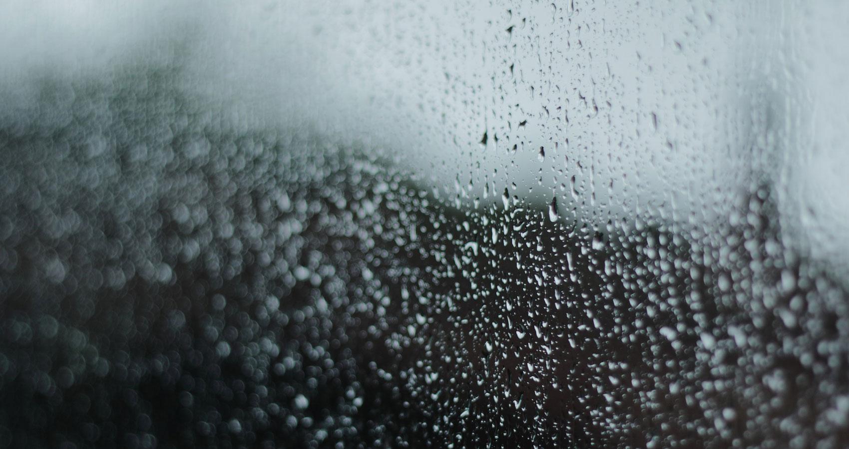 Rain, written by Sue Vanderberg at Spillwords.com