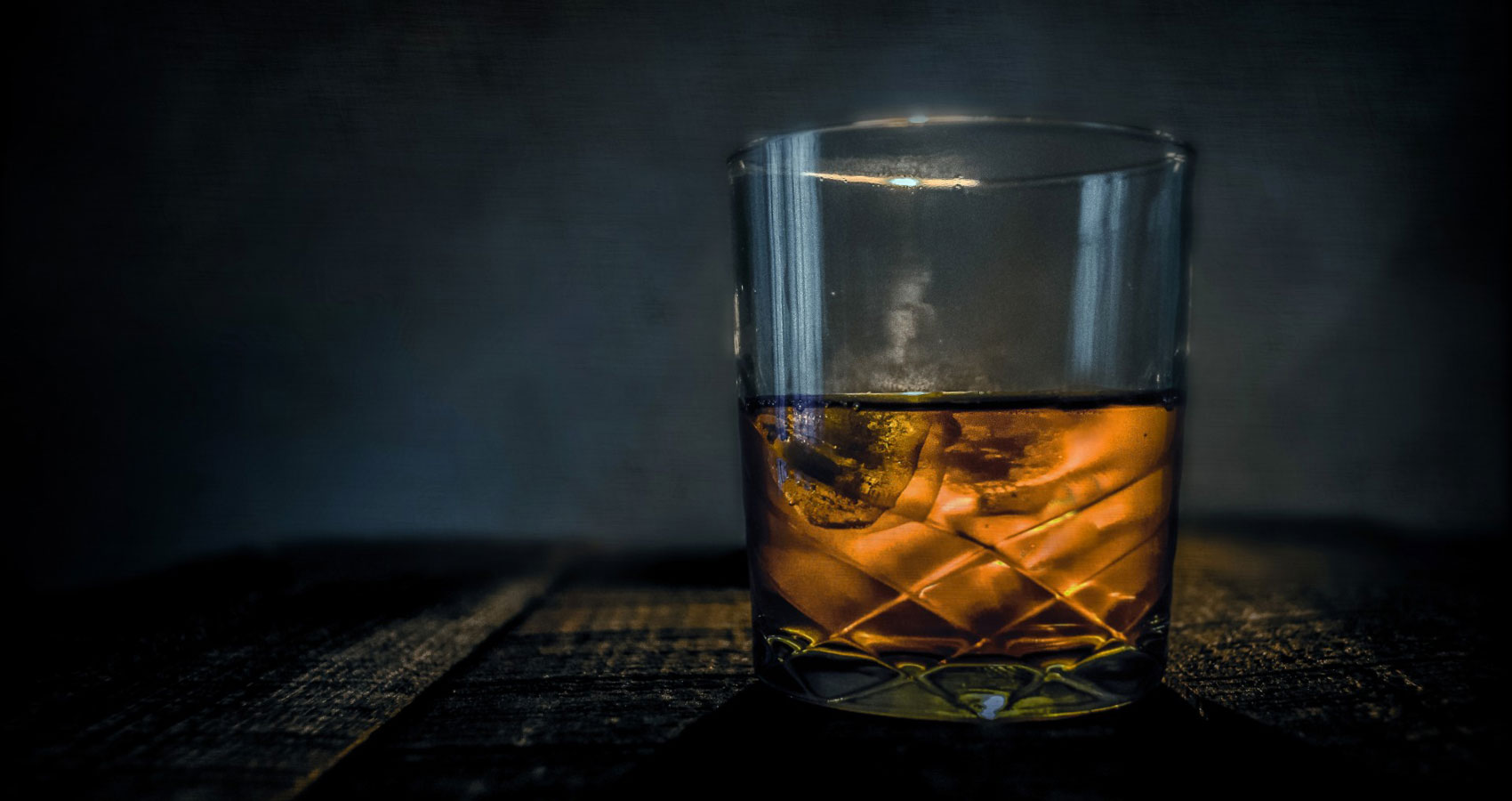 Scars And Whiskey by John Patrick Robbins at Spillwords.com