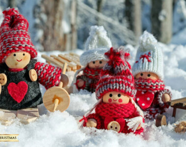 The Heart Of Christmas by Alisa Guttadauro at Spillwords.com