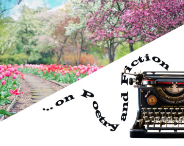 """...on Poetry and Fiction - Just """"One Word"""" Away (""""GARDENS"""") written by Phyllis P. Colucci at Spillwords.com"""