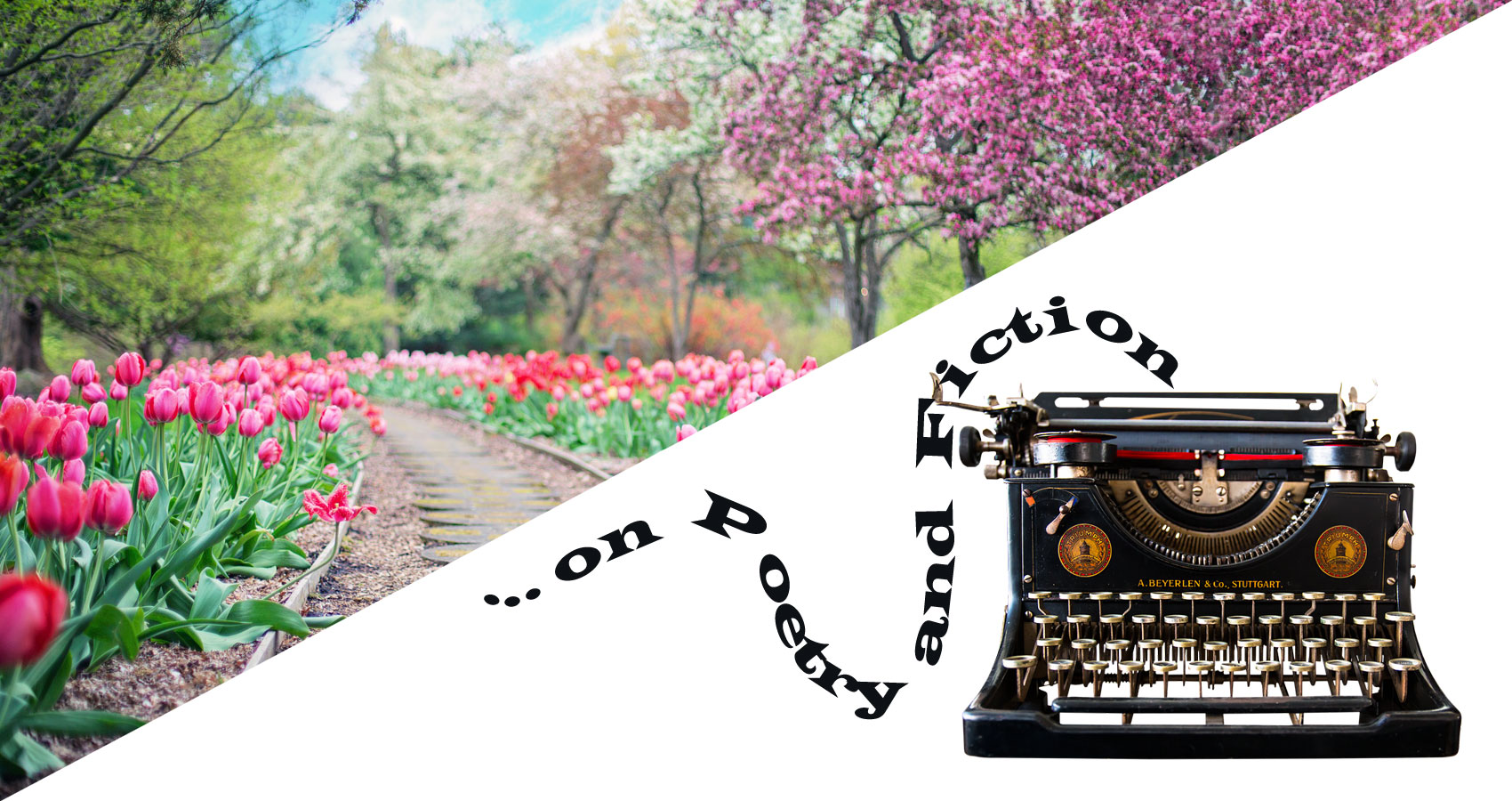 "...on Poetry and Fiction - Just ""One Word"" Away (""GARDENS"") written by Phyllis P. Colucci at Spillwords.com"