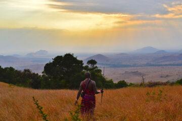 O, Kenya!, written by Dr. MOLLY JOSEPH at Spillwords.com