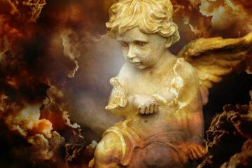 Swift Angels, written by Art Blacktooth at Spillwords.com