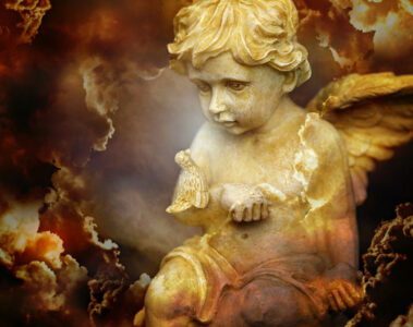 Swift Angels, written by Art Blacktooth at Spillwords.com