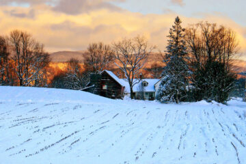 Winter, a micropoem written by A.K. Hata at Spillwords.com