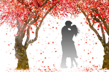 A Love Poem, written by Madhumita at Spillwords.com