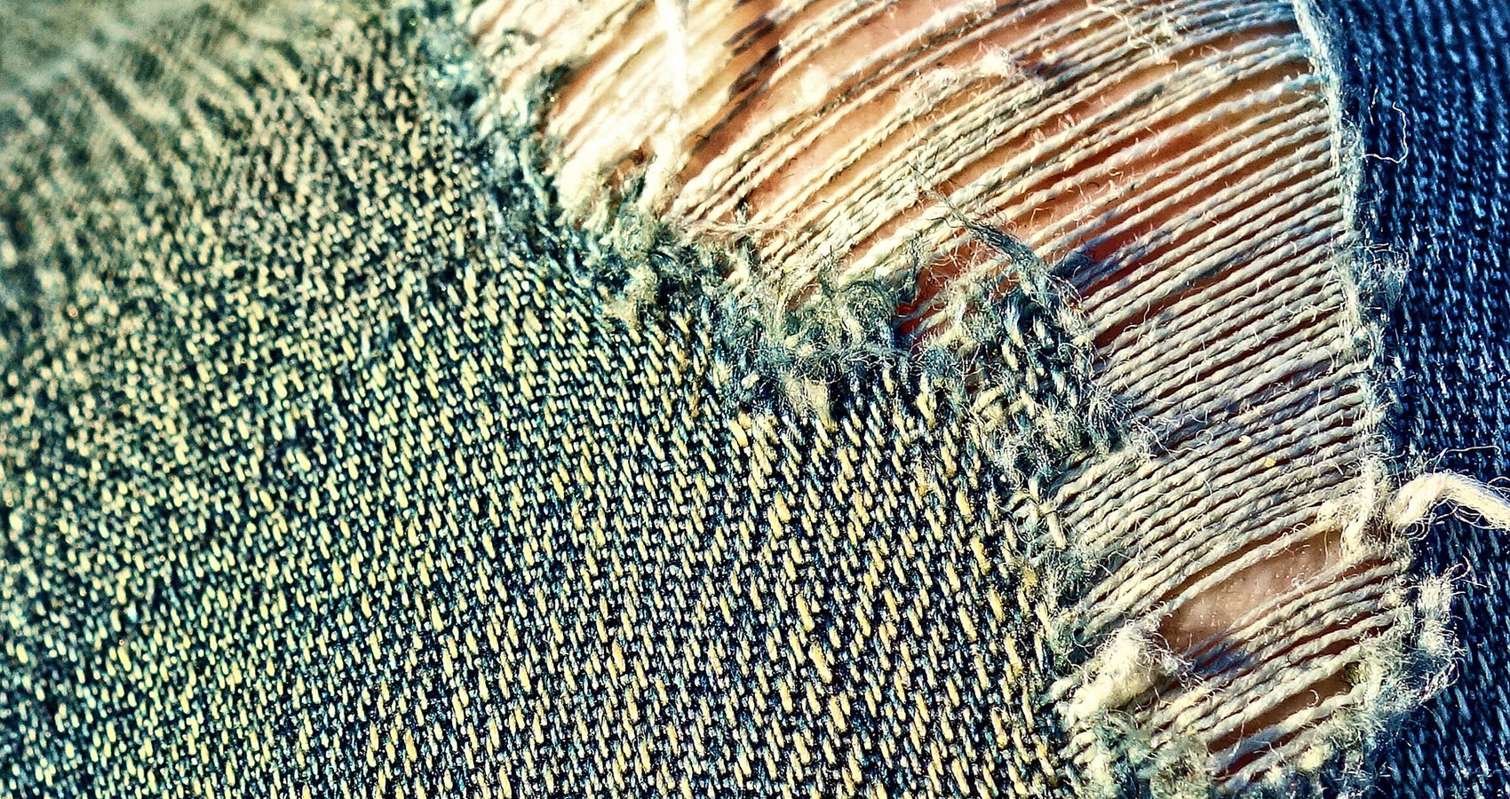 DISTRESSED DENIMS, written by Dilip Mohapatra at Spillwords.com
