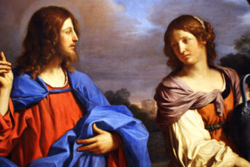 How Difficult It Is To Be Mary Magdalene!, by Arpan Christy at Spillwords.com