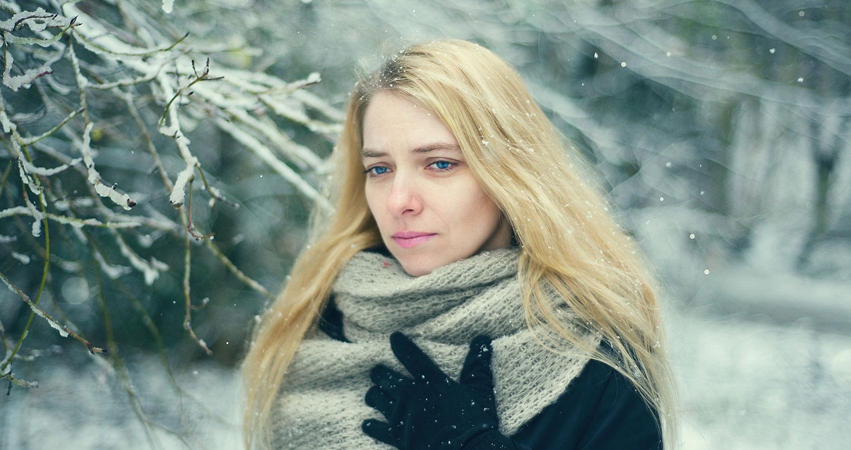 I Touched The Snow by Magdalena Podobińska at Spillwords.com