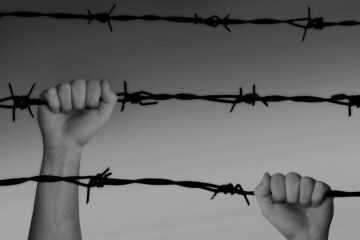 Imprisonment, poetry written by Pranjal Srivastava at Spillwords.com