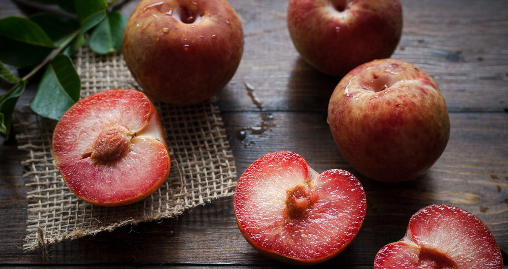 Night Of The Nectarine, written by Heath Brougher at Spillwords.com