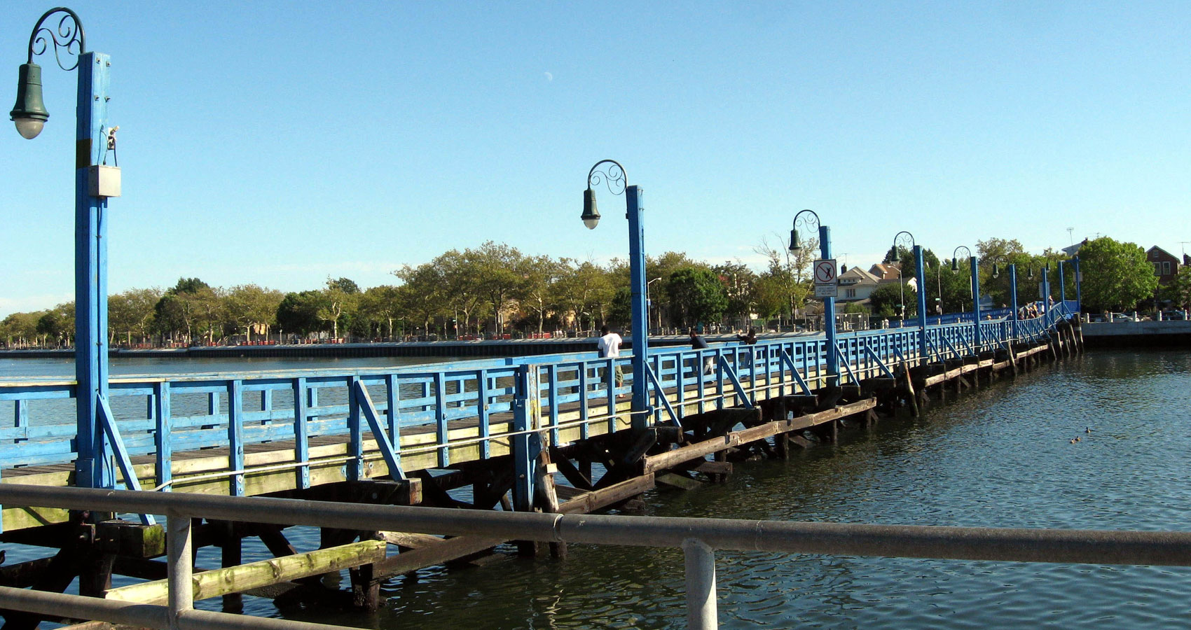 Sheepshead Bay written by Warren Alexander at Spillwords.com