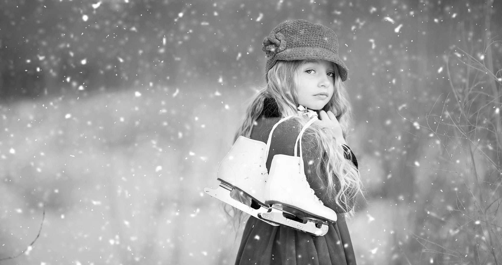 Winters Long Ago, a poem written by Ruth Owens at Spillwords.com