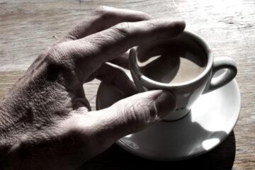 A Fresh Cuppa Joe, short story written by Jim Bartlett at Spillwords.com