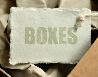 Boxes, poetry written by JOHN BAVERSTOCK at Spillwords.com