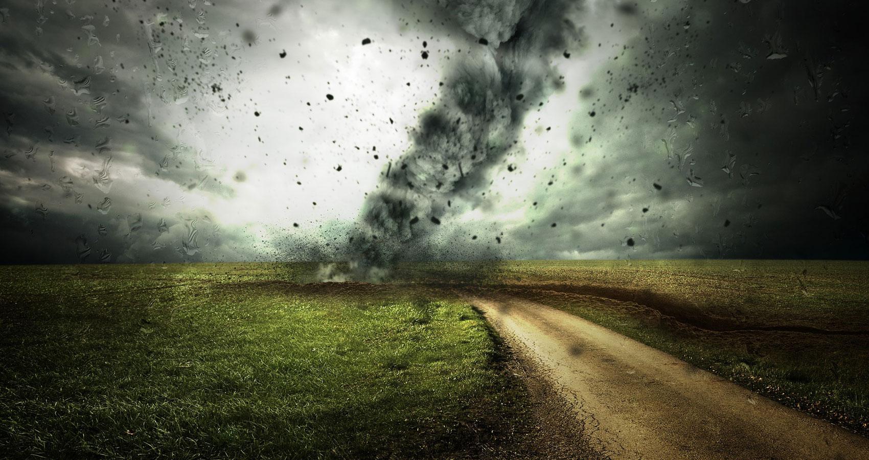 Hurricane, a poem written by Tori Stambaugh at Spillwords.com