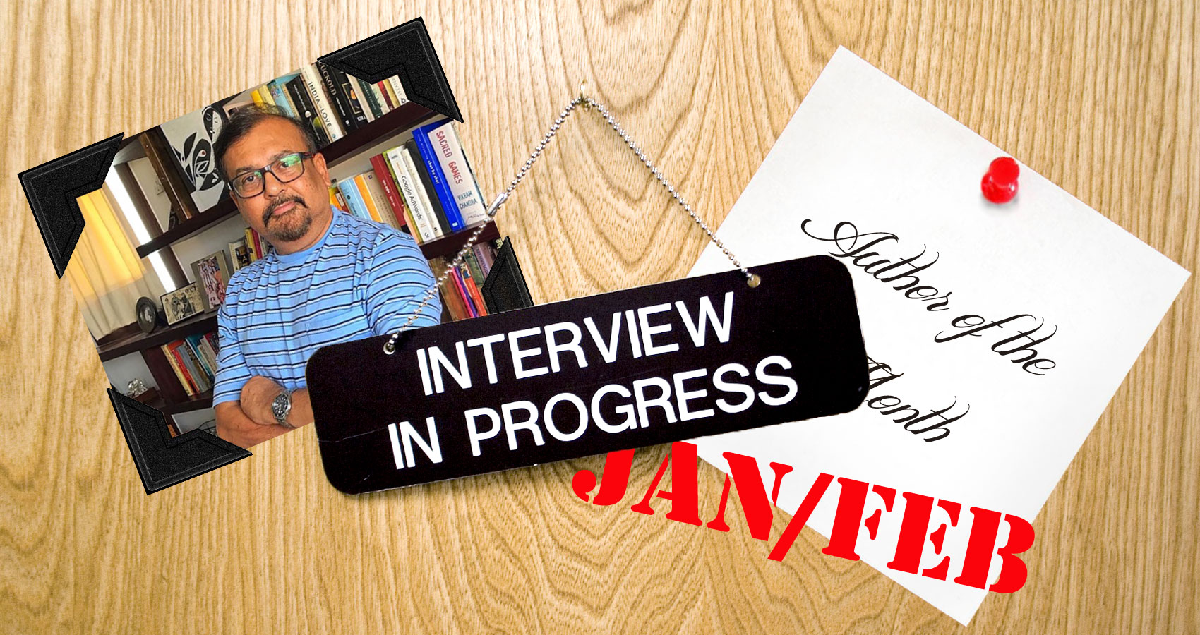 Interview Q&A With Dilip Mohapatra, author of Jan/Feb 2019 at Spillwords.com