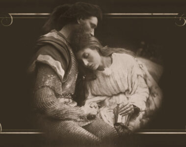 Lancelot's Lament, poetry written by LadyLily at Spillwords.com