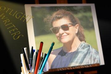 Spotlight On Writers - Janina Osewska at Spillwords.com