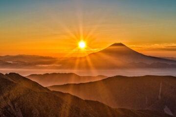 Sunrise, a haiku written by Cindy Medina at Spillwords.com