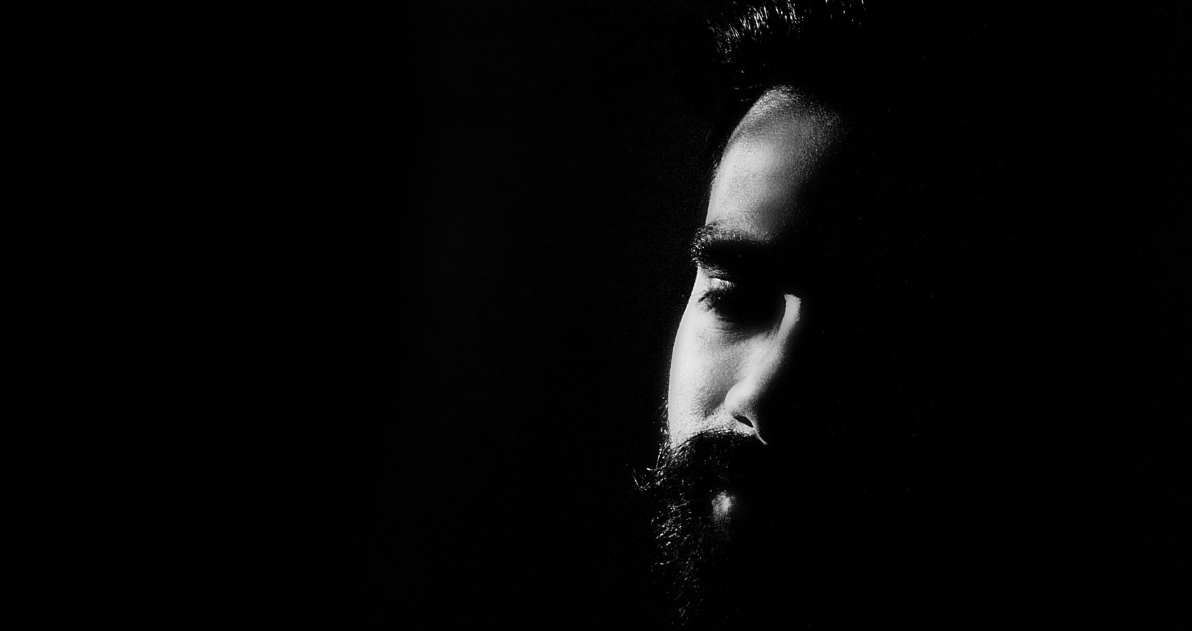 The Beard written by Asad Mian at Spillwords.com