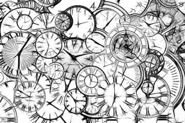 The Wee Hours, a poem by Kenneth Vincent Walker at Spillwords.com