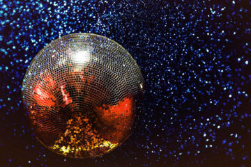 The Winner of Our Discotheque, by Shawn M. Klimek at Spillwords.com