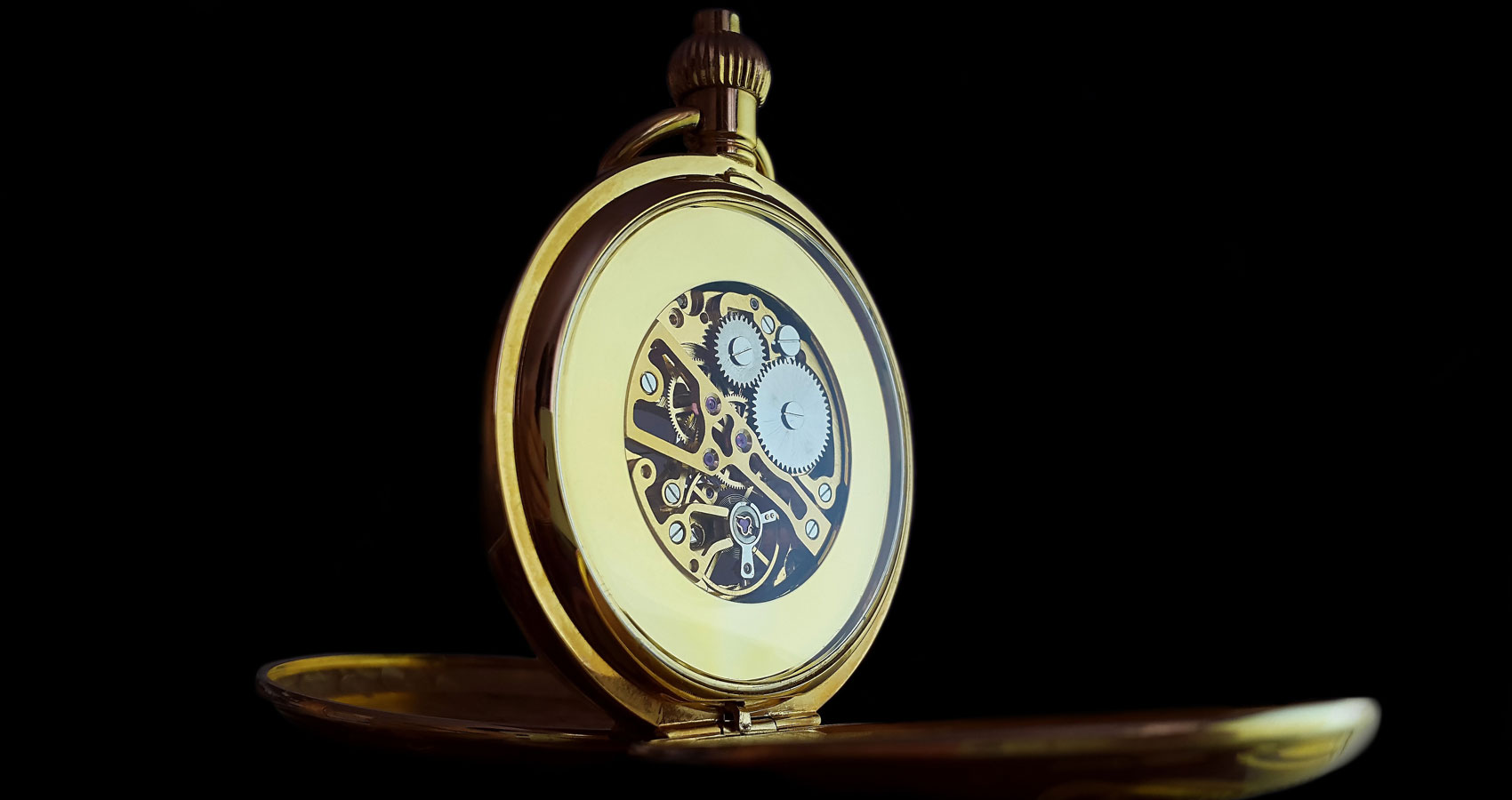 Time Is, a poem written by Henry van Dyke at Spillwords.com