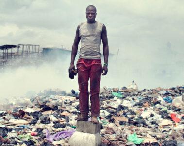 A Better Place, a poem written by David Olatubosun at Spillwords.com