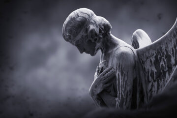 Angel of Mine, a short story by Andrew Scobie at Spillwords.com