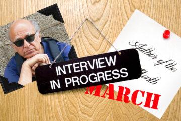 Interview Q&A with Warren Alexander, a writer at Spillwords.com