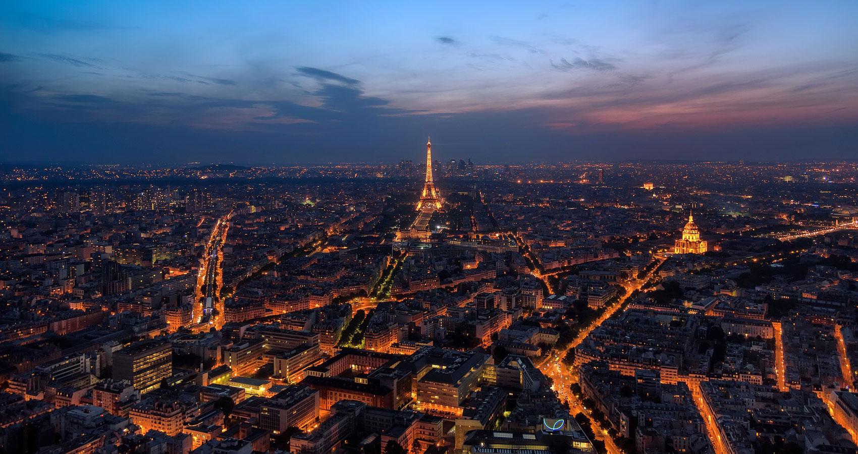 Memories of Paris, a poem by Sonali Majumdarat Spillwords.com