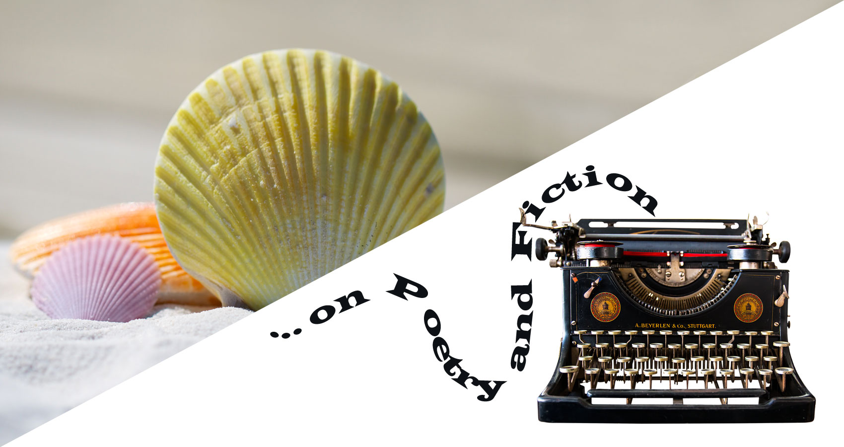 "...on Poetry and Fiction - Just ""One Word"" Away (""SEASHELLS"") written by Phyllis P. Colucci at Spillwords.com"
