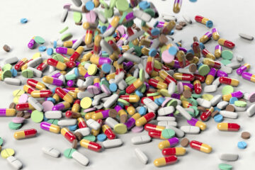 Over Medicating, a poem written by Hayley Burwood at Spillwords.com