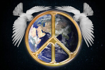 PEACE, a poem written by Imrankhan Bhayo at Spillwords.com